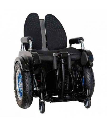 TEYDER Via autoestabilizadora silla de ruedas eléctrica (seway)