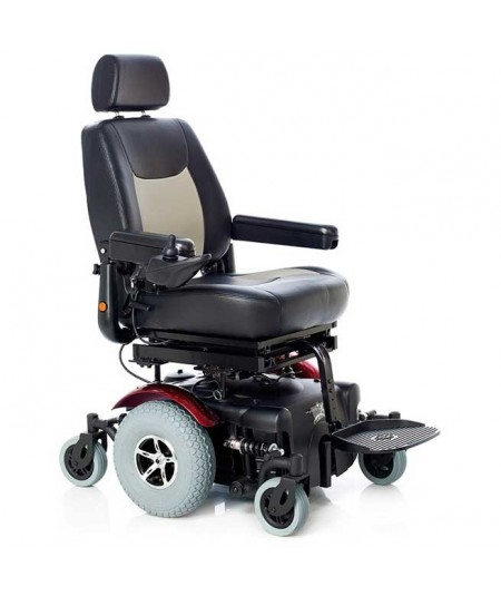 TEYDER Singapur silla de ruedas eléctrica