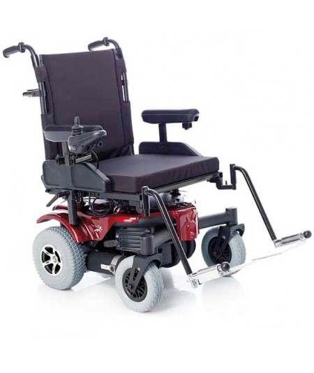 TEYDER Sepang silla de ruedas eléctrica (bariátrica)
