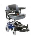 DRIVE Geo micro silla de ruedas eléctrica