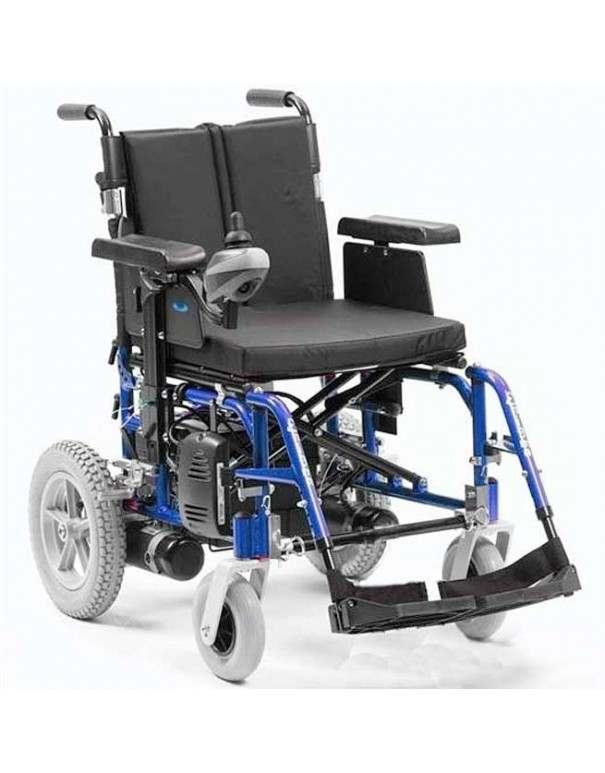 DRIVE Enigma Energi silla de ruedas eléctrica