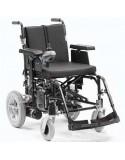 DRIVE Enigma Energi silla de ruedas eléctrica en negro