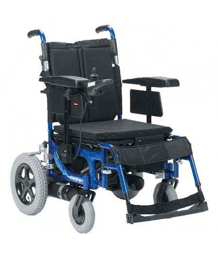 DRIVE Enigma Energi + silla de ruedas eléctrica