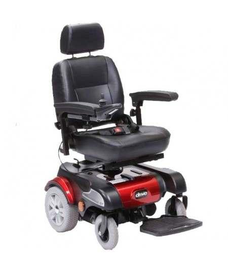 DRIVE Sunfire Plus silla de ruedas eléctrica