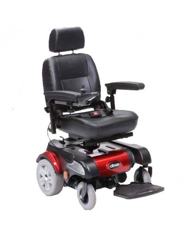 DRIVE Sunfire Plus GT silla de ruedas eléctrica
