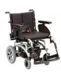 DRIVE Multego silla de ruedas eléctrica