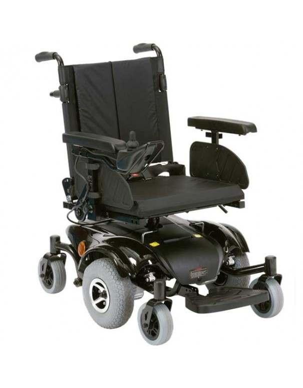 DRIVE Seren (con asiento ajustable) silla de ruedas eléctrica