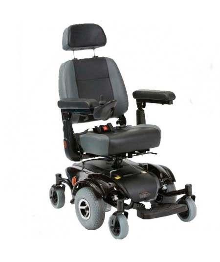 DRIVE Seren (con asiento Capitán) silla de ruedas eléctrica