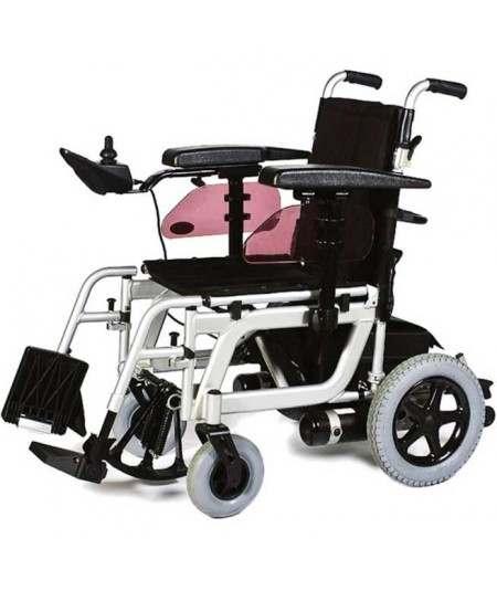 DRIVE Verb silla de ruedas eléctrica