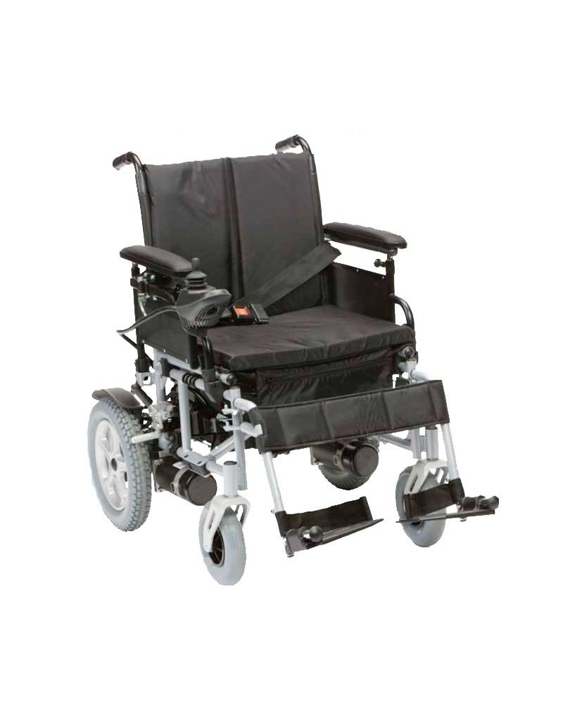 DRIVE Cirrus silla de ruedas eléctrica