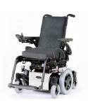 SUNRISE Salsa M2 silla de ruedas eléctrica en blanco