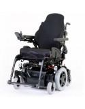 SUNRISE Salsa M2 (configurada) silla de ruedas eléctrica en negro