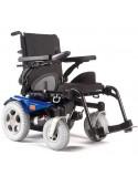 SUNRISE Salsa R (estándar) silla de ruedas eléctrica azul