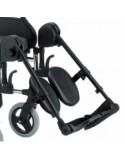 Reposapiés elevables SUNRISE accesorio para silla de ruedas eléctrica Rumba