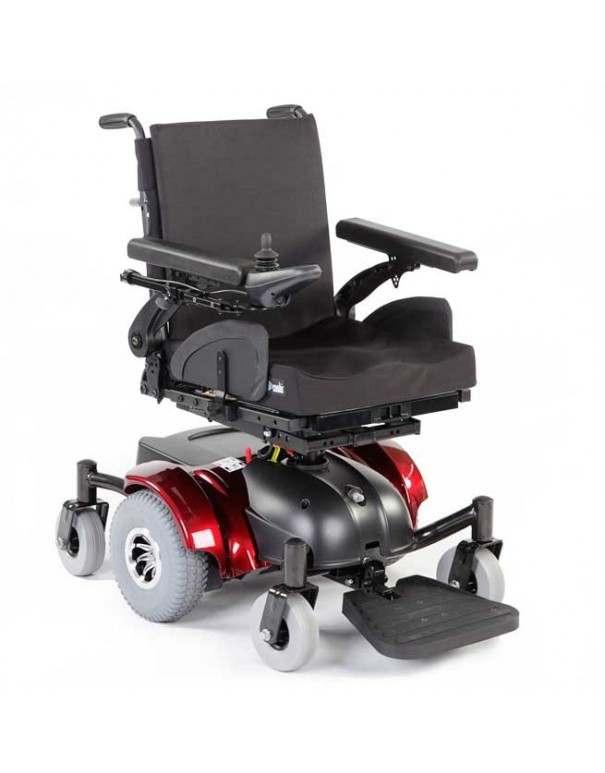 SUNRISE Hula (estándar) silla de ruedas eléctrica