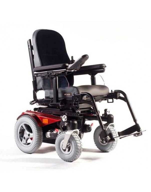 SUNRISE Jive R2 (estándar) tracción trasera silla de ruedas eléctrica