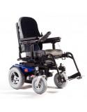 SUNRISE Jive (estándar) silla de ruedas eléctrica en azul