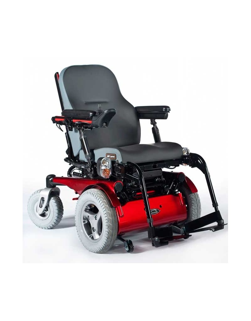SUNRISE Jive F (estándar) silla de ruedas eléctrica
