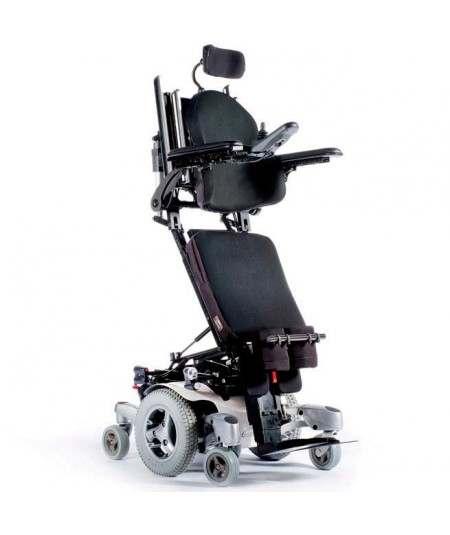 SUNRISE Jive Up (bipedestación) silla de ruedas eléctrica en vertical