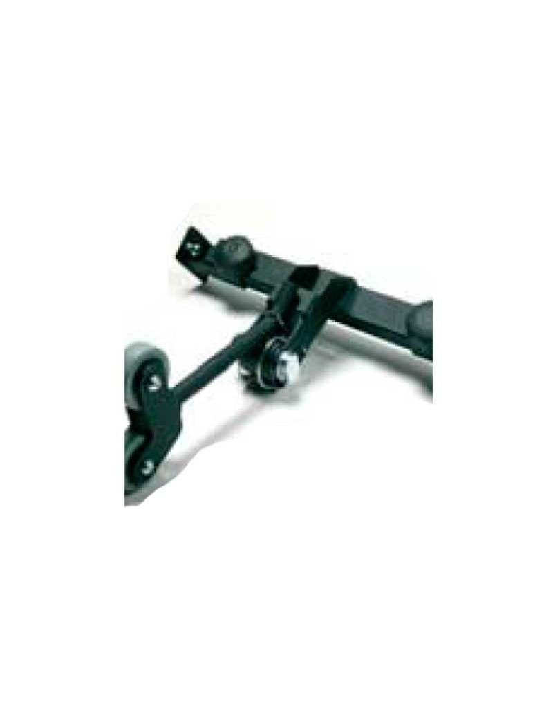 Subebordillos VERMEIREN accesorio para silla de ruedas eléctrica Express
