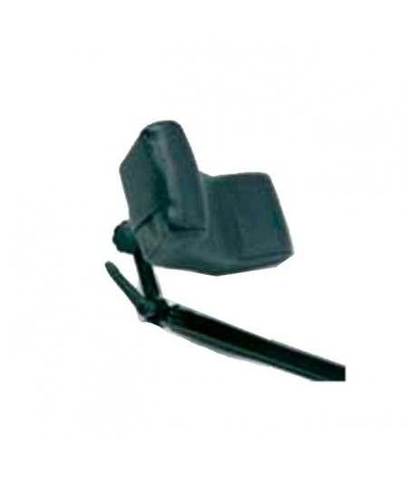 Reposacabeza VERMEIREN accesorio para silla de ruedas eléctrica Forest 3 SU