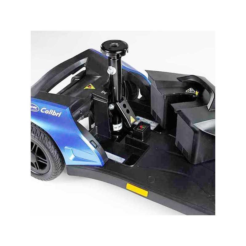 Suspensión asiento  INVACARE accesorio para Scooter Colibrí